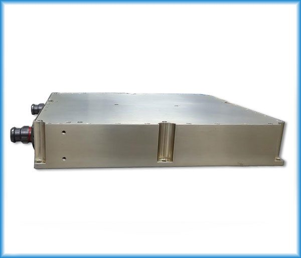 Solid State Power Amplifier (SSPA) Airborne Module